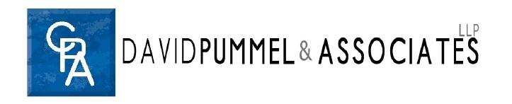 David Pummel & Associates LLP Logo